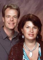 Pastor Greg and Tina Kemper